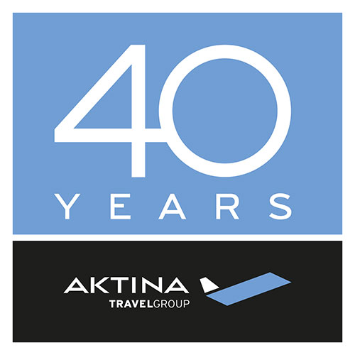 40 Years Aktina Travel Group