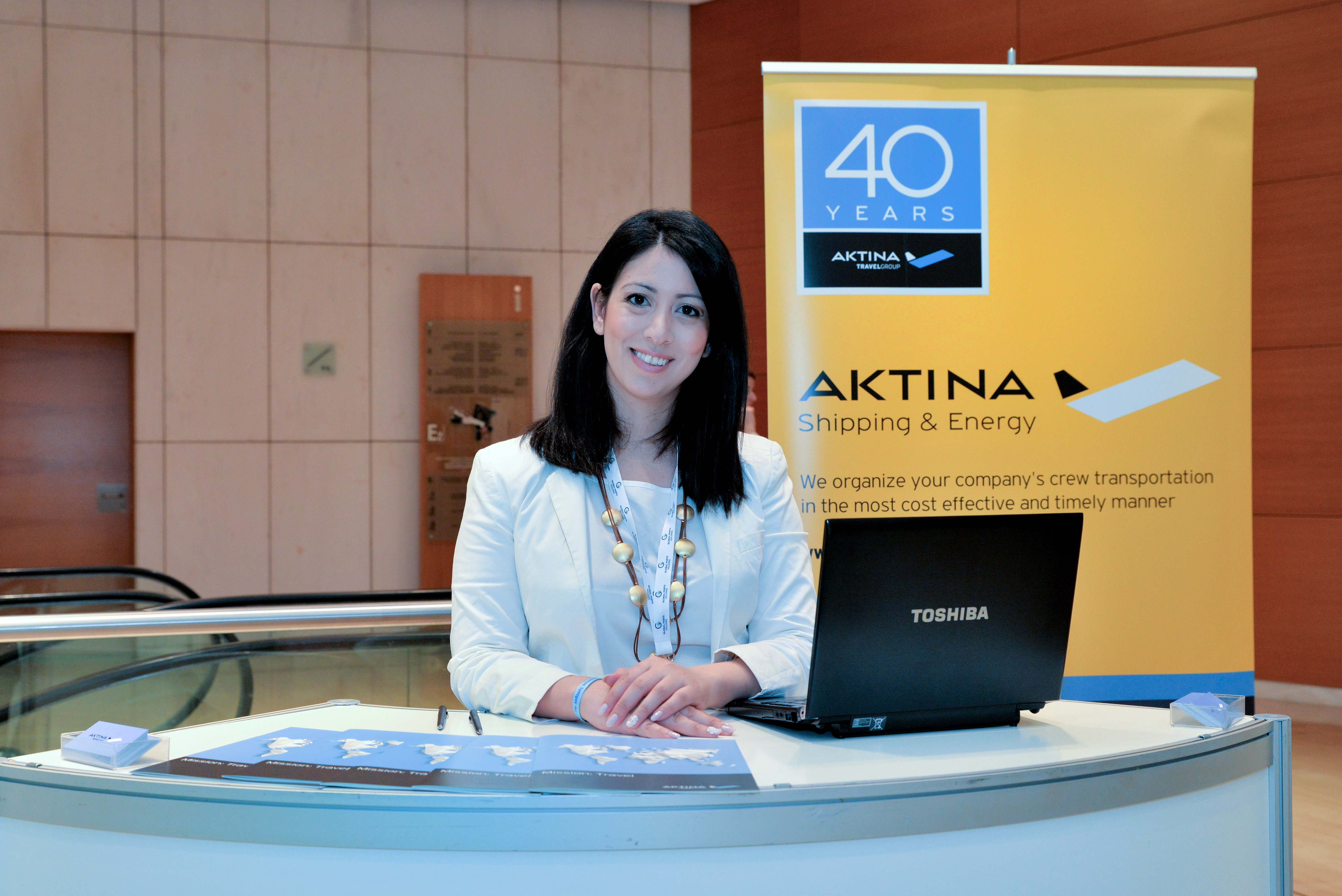 Aktina Travel Group